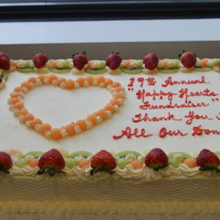 cake-from-happy-hearts-fundraiser