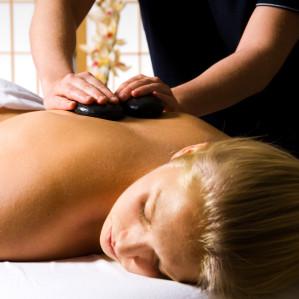 Hot Stone Massage Cover Photo